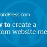 Wordpress.com hjelpevideoer