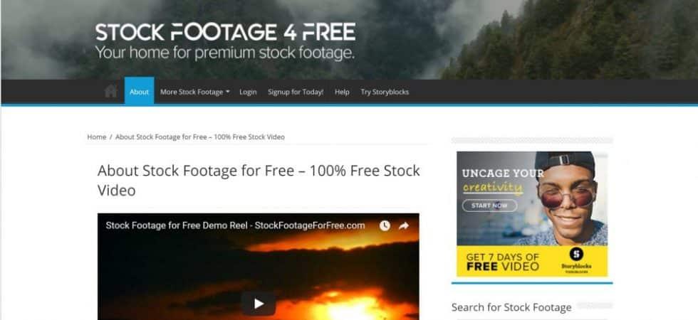 stockfootage4free